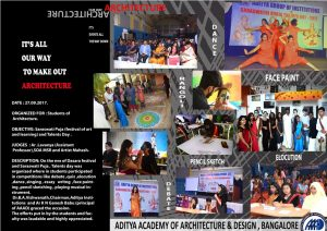 Saraswati Puja & Talents Day