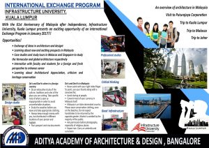 International Exchange Program