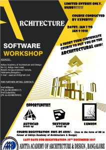 AAAD-Software Workshop
